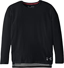 Under Armour Kids - Finale Long Sleeve (Big Kids)