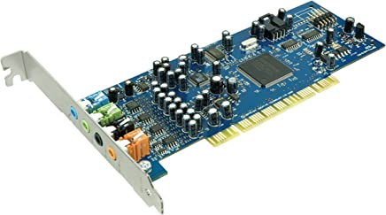 Creative Labs SB0790 PCI Sound Blaster X-Fi Xtreme Audio Sound Card