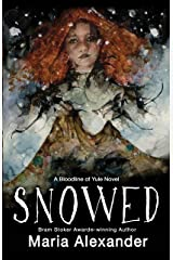Snowed (The Bloodline of Yule Trilogy Book 1) Kindle Edition