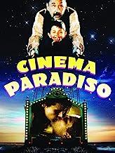 Cinema Paradiso Director's Cut