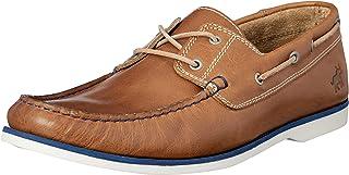 Wild Rhino Men's Byron Boat Shoes