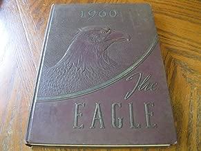 1960 Yearbook Warren Easton Senior High School , New Orleans , Louisiana