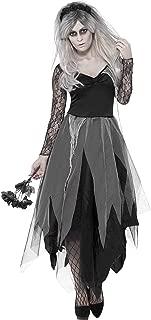 Women's Graveyard Bride Costume