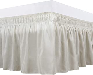 Best yellow bed skirts dust ruffles Reviews