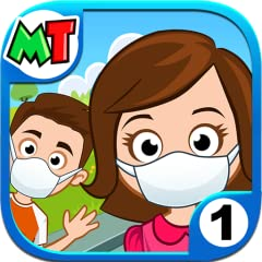 Full Version No ADS No In-App Purchases Suitable for kids age 2-9