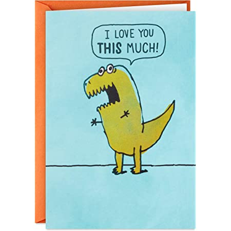 Dinosaur Card Dinosaur Lover Dinosaur Valentines Day Card Dinosaur Anniversary Triceratops Love Card