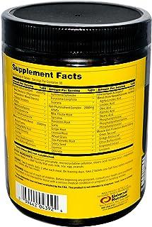 Universal Nutrition Natural Sterol Complex 180 Tabs Vitamins Minerals