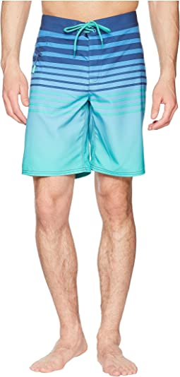 Vineyard Vines Surflodge Stripe Boardshorts