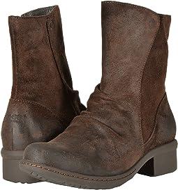 Bogs - Auburn Leather