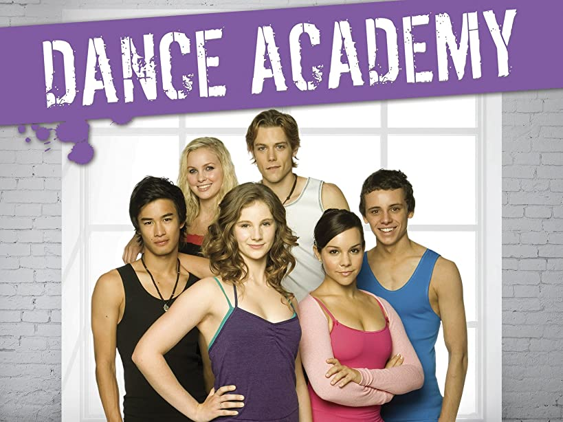 Dance Academy
