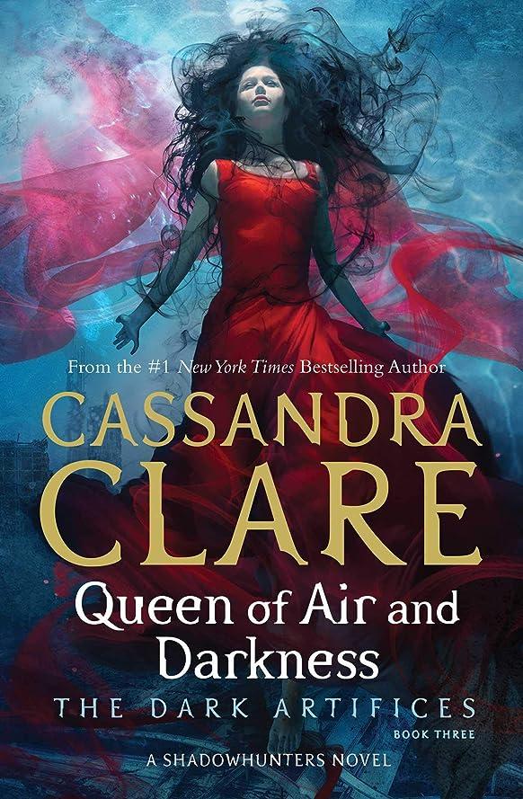 パックなに見習いQueen of Air and Darkness (The Dark Artifices Book 3) (English Edition)