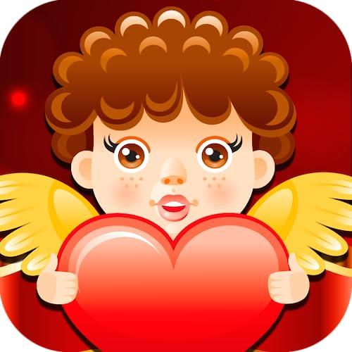 Love & Romance Slots - Best New Colorful Casino Fantasy Games LIVRE!
