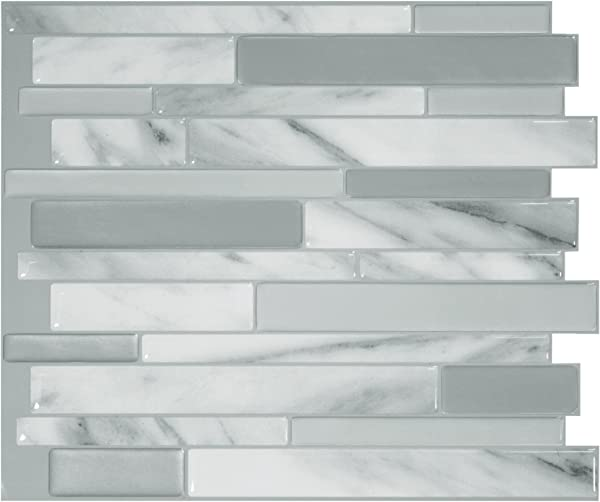 QUINCO AND CO INC SM1060 6 Milano Carrera Tile