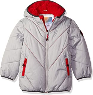 Big Chill Boys' Solid Bubble Jacket