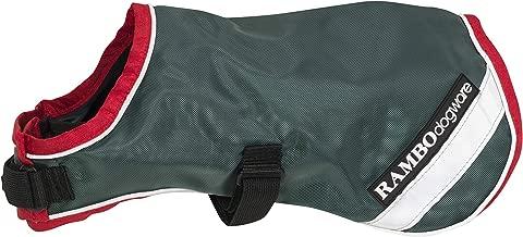 Rambo Waterproof Dog Blanket 100g