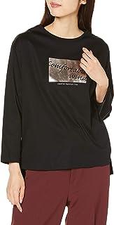 [アルファキュービック] Tシャツ レディス351177 レディース