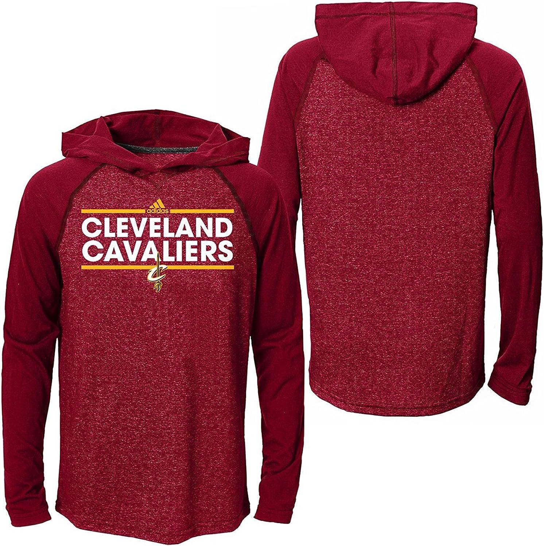 Cleveland Cavaliers Youth Dassler Lightweight Hoodie