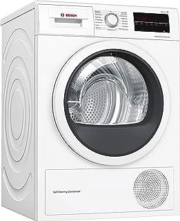 Bosch WTW85462 Wärmepumpentrockner / A / Komfortverschluss