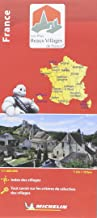 michelin map les plus beaux villages de france