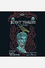 Burnt Tongues Audible Audiobook