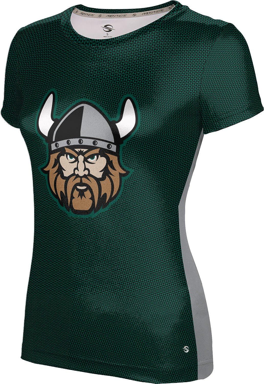 ProSphere Cleveland State University Girls' Performance T-Shirt (Embrace)