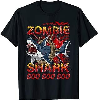 zombie sharks shark week