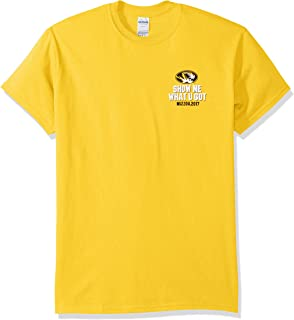 NCAA Football Schedule 2017 Short Sleeve Shirt