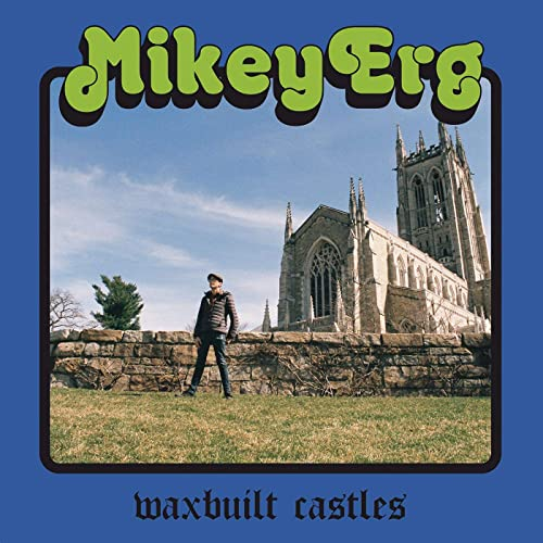 Waxbuilt Castles