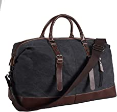Best black overnight bag Reviews