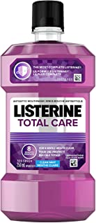 Listerine Total Care Clean Mint, 250ml