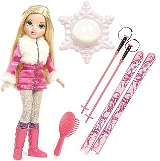 Moxie Girlz Moxie Girlz Magic Glitter Snow Doll Avery