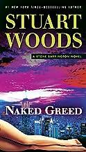 Naked Greed (A Stone Barrington Novel Book 34)