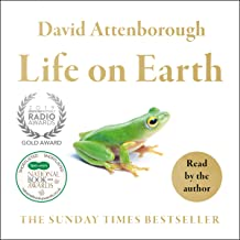 Best bbc nature history of life on earth Reviews