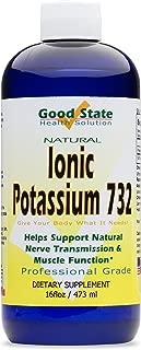 Good State Liquid Ionic Potassium 732 Supplement