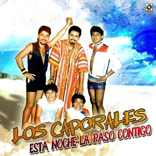 Brillan Dos Cuchillos by Los Caporales on Amazon Music ...