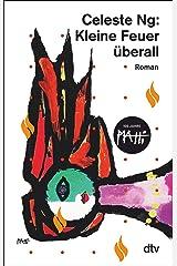 Kleine Feuer ueberall: Das Buch zur erfolgreichen TV-Serie mit Reese Witherspoon Pocket Book