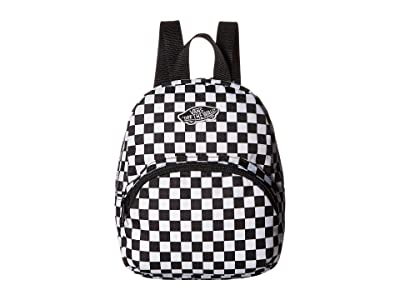 Vans Got This Mini Backpack (Black/White Checkerboard) Backpack Bags