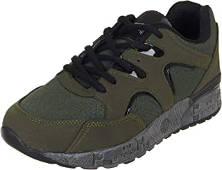 SLAZENGER Kadın Anderson Sneaker, Yeşil