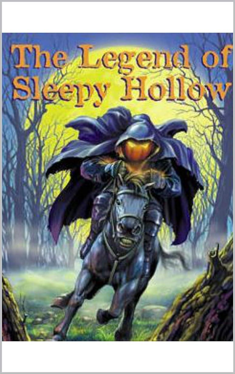 バンドルごめんなさい首The Legend of Sleepy Hollow (English Edition)