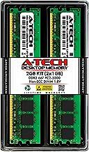 PPM40U-47G01K 2GB DDR2-667 PC2-5300 RAM Memory Upgrade for The Toshiba Portege M400 Series M400