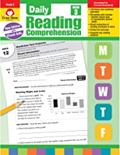 Evan-Moor Daily Reading Comprehension, Grade 3 PDF