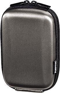 Hama 60H Plain Hardcase für Digitalkamera grau