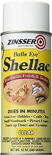 Best clear shellac paint Reviews