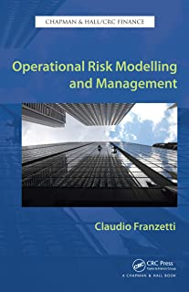 Operational Risk Modelling and Management (Chapman & Hall/Crc Finance Series - Aims and Scopes)