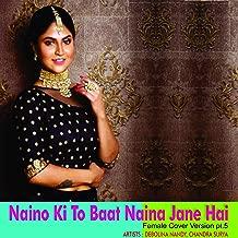 naina song female version