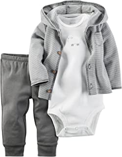 Carter's Baby 3 Pc Sets 126g290