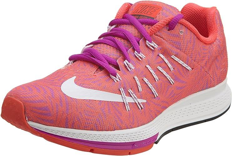 Nike WMNS Air Zoom Elite 8 Print, Chaussures de Running Entrainement Femme