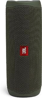 JBL Flip 5 Portable Wireless Waterproof Speaker - Green