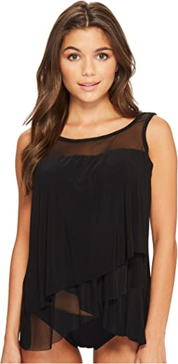 Miraclesuit - Illusionists Mirage Tankini Top