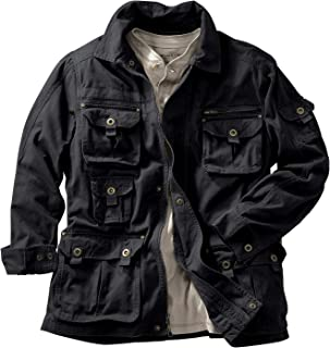 Best mens big and tall field jacket Reviews